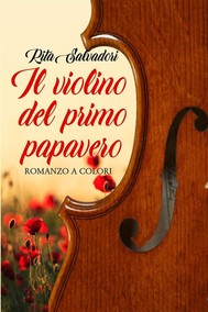 Il violino del primo papavero - copertina