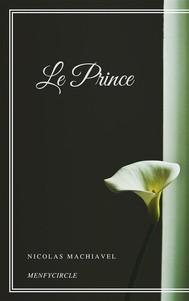 Le Prince - copertina