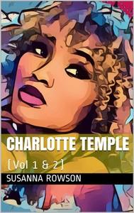 Charlotte Temple - copertina