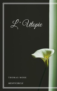 L'Utopie - copertina