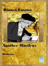 """Another Marilyne"" - Librerie.coop"