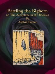Battling the Bighorn - copertina