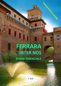 Ferrara inter nos - Librerie.coop