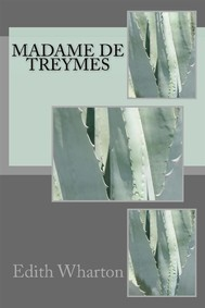Madame de treymes - copertina