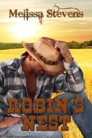 Robin's Nest - copertina