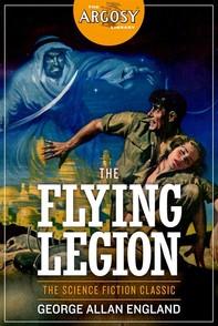 The Flying Legion - Librerie.coop