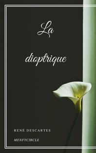 La dioptrique - Librerie.coop