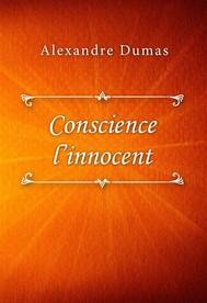 Conscience l'innocent - copertina