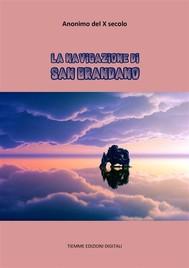 La navigazione di San Brandano - copertina