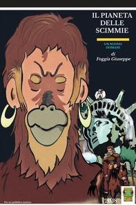 Il Pianeta delle scimmie - Librerie.coop