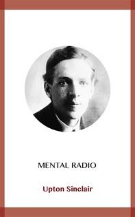 Mental Radio - Librerie.coop