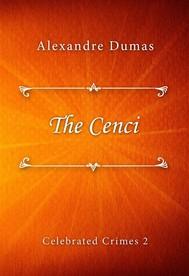 The Cenci - copertina