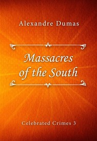 Massacres of the South - copertina