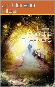 Cast Upon the Breakers - copertina
