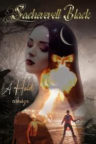 A Hold cirkusza - copertina