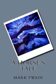 A Horse Tale - copertina