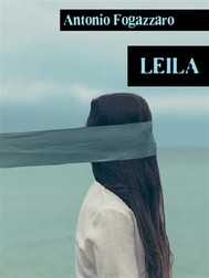 Leila - copertina