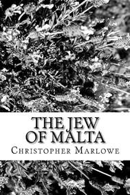 The Jew of Malta - copertina