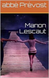 Manon Lescaut - copertina