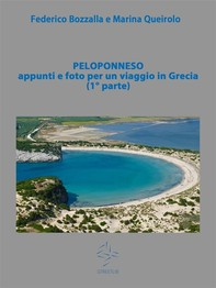 Peloponneso appunti e foto per un viaggio in Grecia (prima parte: Messenia, Mani, inizio Laconia) - Librerie.coop