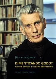 Dimenticando Godot - copertina