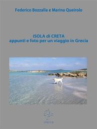 Isola di Creta appunti e foto per un viaggio in Grecia - Librerie.coop