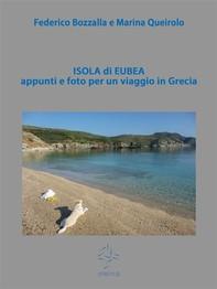 Isola di Eubea appunti e foto per un viaggio in Grecia - Librerie.coop