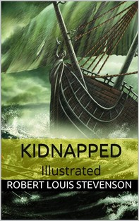 Kidnapped - Illustrated - Librerie.coop