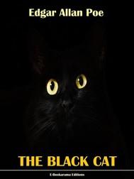 The Black Cat - copertina