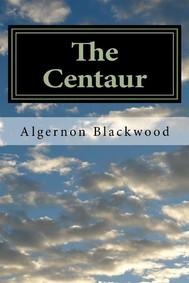 The Centaur - copertina