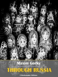 Through Russia - copertina