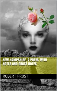 New Hampshire, A Poem; with Notes and Grace Notes - copertina
