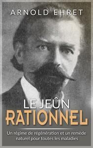 Jeûne Rationnel - copertina