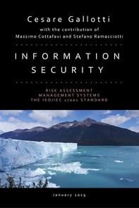 Information security: Risk assessment; information security management systems; the ISO/IEC 27001 standard - Librerie.coop