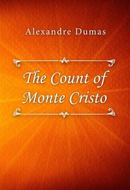 The Count of Monte Cristo - copertina