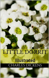 Little Dorrit - Illustrated - Librerie.coop