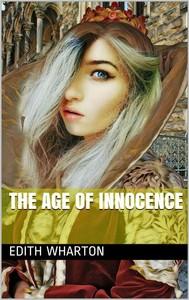 The Age of Innocence - copertina