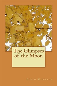 The Glimpses of the Moon - copertina