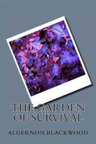 The Grden Of Survival - Librerie.coop