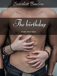 The birthday - Librerie.coop
