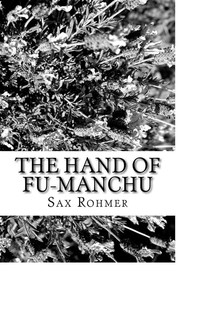 The Hand of Fu-Manchu - Librerie.coop