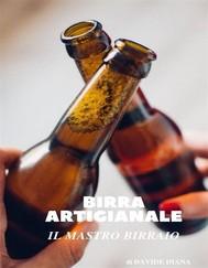 Birra Artigianale - copertina