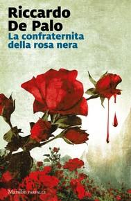 La confraternita della rosa nera - copertina