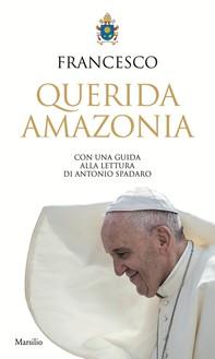 Querida Amazonia - Librerie.coop