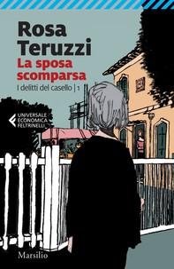La sposa scomparsa - Librerie.coop