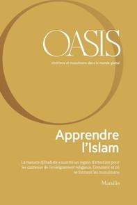 Oasis n. 29, Apprendre l'Islam - Librerie.coop