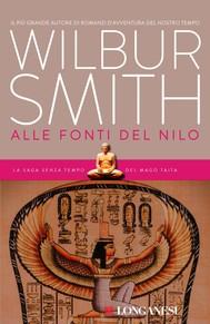 Alle fonti del Nilo - copertina