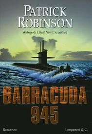 Barracuda 945 - copertina