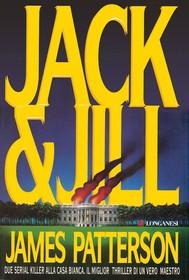 Jack & Jill - Edizione italiana - copertina