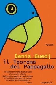 Il teorema del pappagallo - copertina